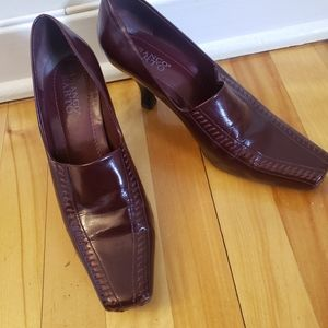 Size 8.5 Franco Sarto Shoes